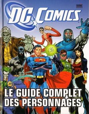 Encyclopédie DC