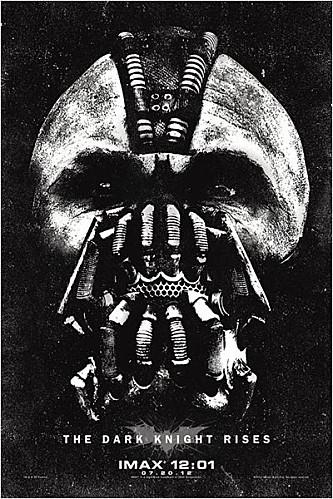 affiche-the-dark-knight-rises