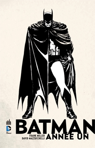 Comics Batman 01 Annee Un
