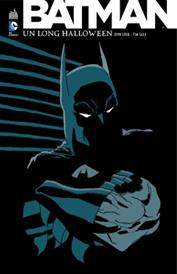 Comics Batman 04 Un Long Halloween