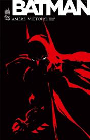 Comics Batman 05 Amere Victoire