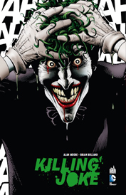 Comics Batman 06 Killing Joke