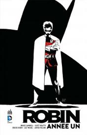 Comics Batman 07 Robin Annee Un