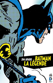 Comics Batman 13 La Legende