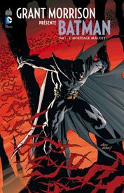 Comics Batman 15 Grant Morrison