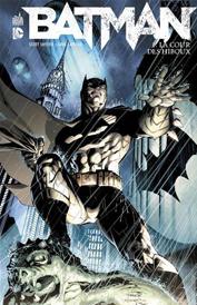 Comics Batman 16 La Cour des Hiboux