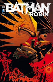 Comics Batman 17 Batman & Robin