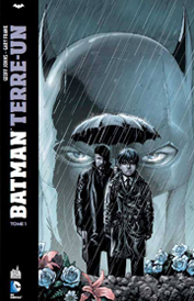 Comics Batman 19 Terre Un