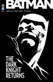 Comics Batman 20 The Dark Knight Returns