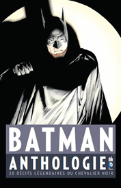 Comics Batman 21 Anthologie