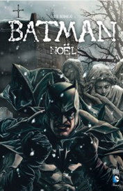 Comics Batman 23 Noel