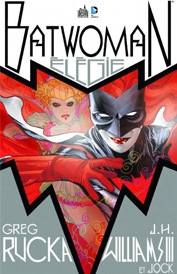 Comics Batman 27 Batwoman
