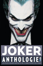 Comics Batman 28 Joker Anthologie