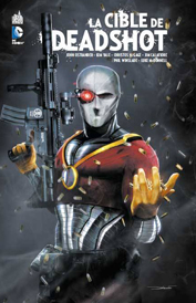 Comics Batman 29 Deadshot