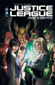 Comics Batman 33 Crise d'Identite