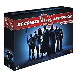 DVD Anthologie