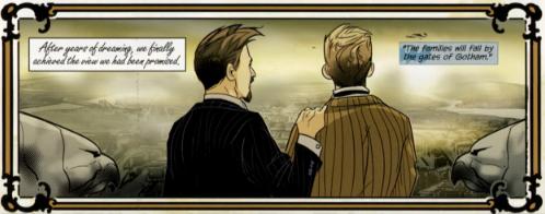 Les Portes de Gotham 02