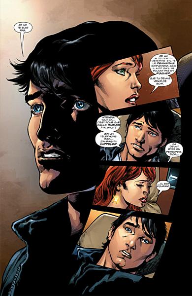 Nightwing Pièges et Trapèzes Urban Comics