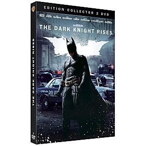 TDKR DVD