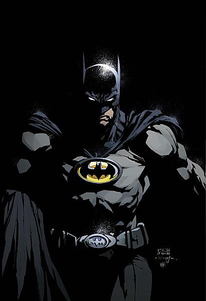 La Planete Gotham Batman Le Retour Batman Incorporated 00