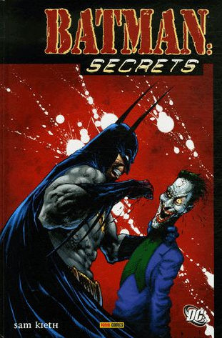Batman Secrets