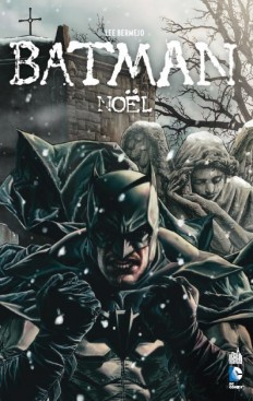 batman noel couv