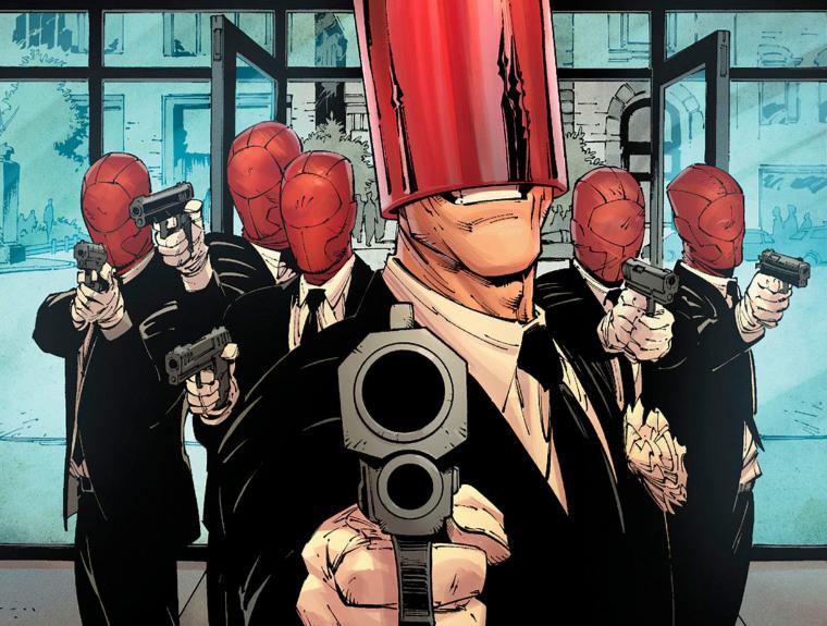 batmen red hood year zero