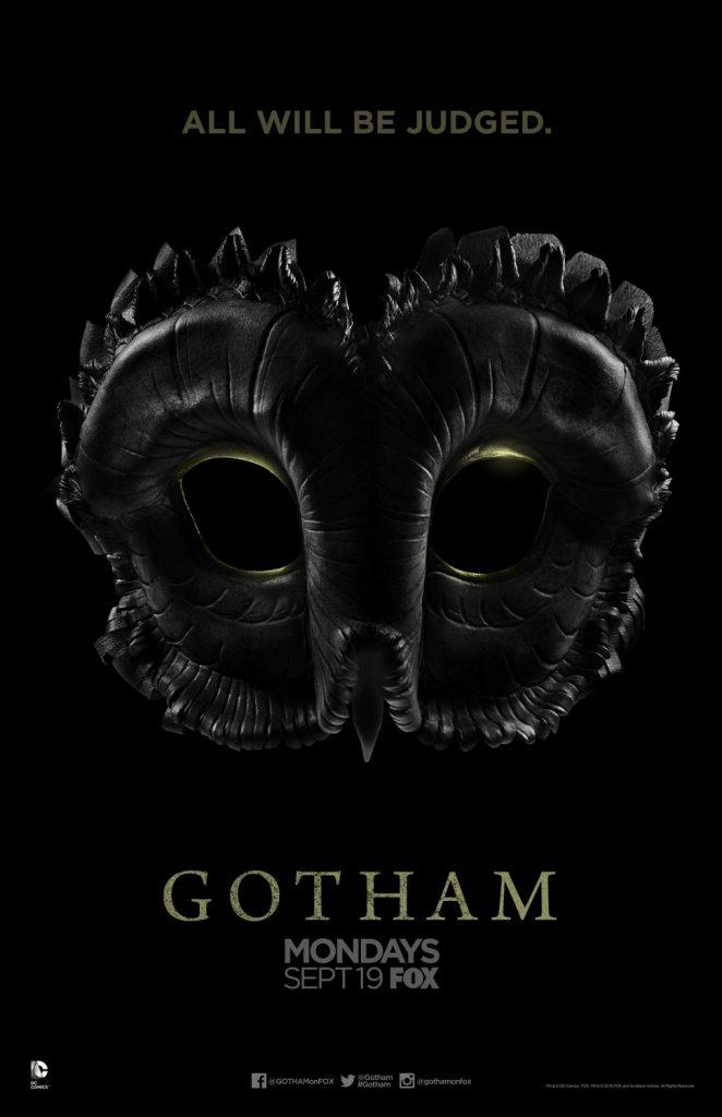 Gotham Saison 03