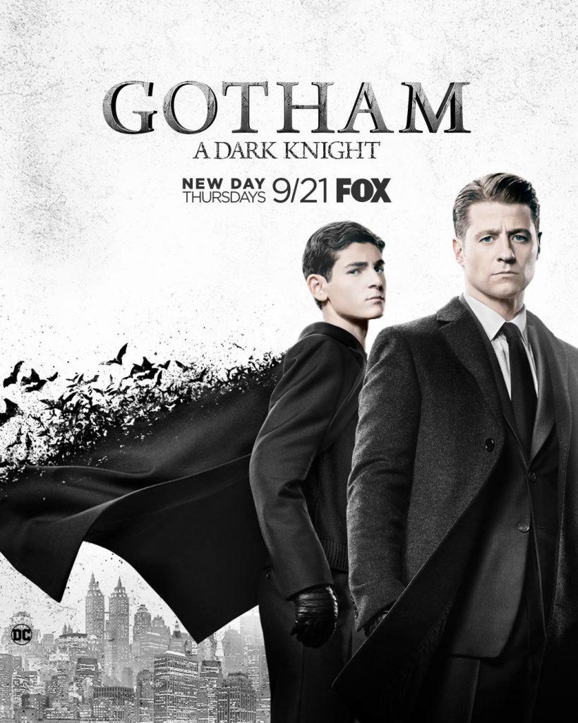 Gotham Saison 04