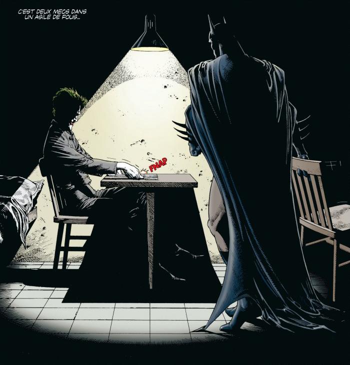 batman joker killing joke