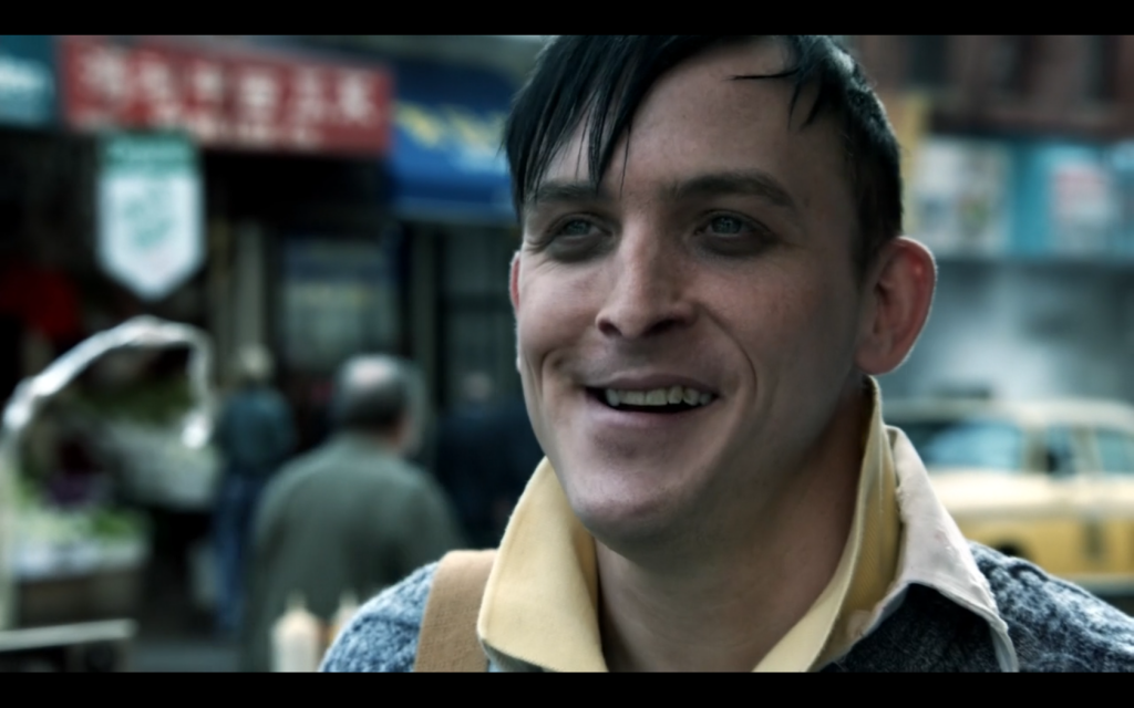 Gotham Pingouin