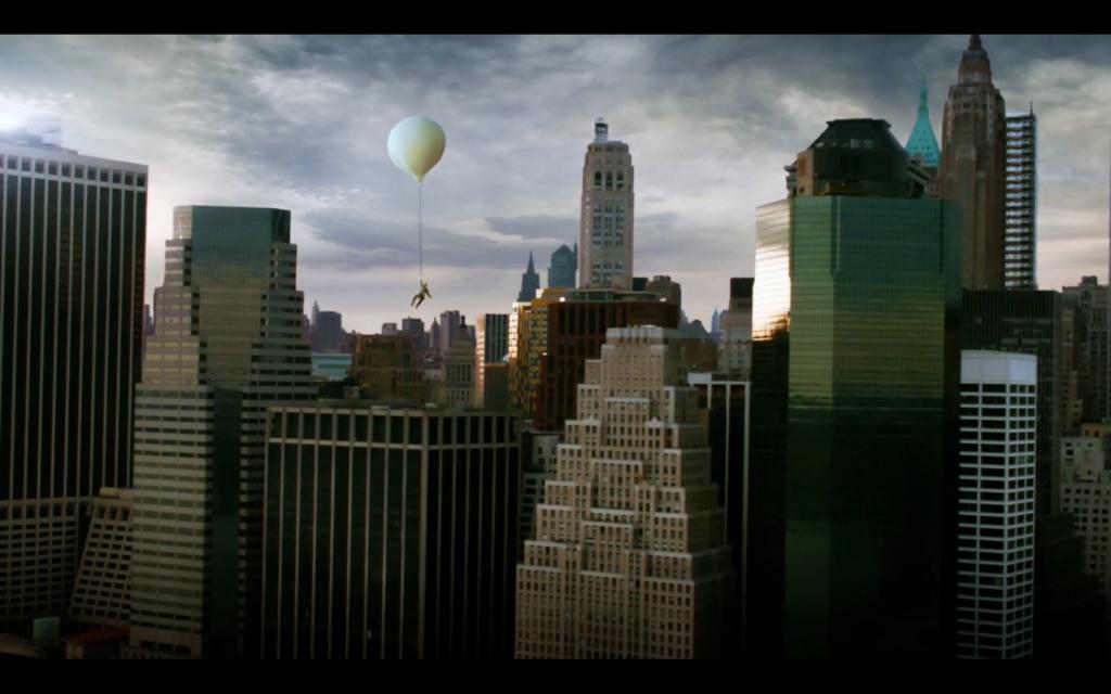 gotham ballon