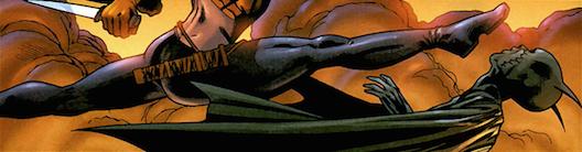 Batman Jeux de Guerre Batgirl Cassandra Cain