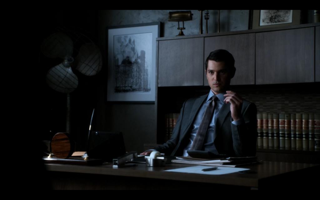 Gotham Dent
