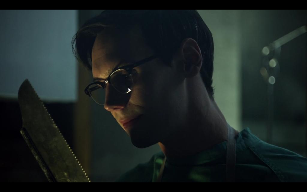 Gotham Nygma