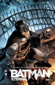 Batman Eternal 3