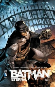 Batman Eternal Tome 3
