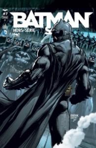 Batman Saga Hors Serie 7 Futures End