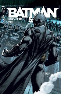 Batman Saga Hors Serie 7 Futures End