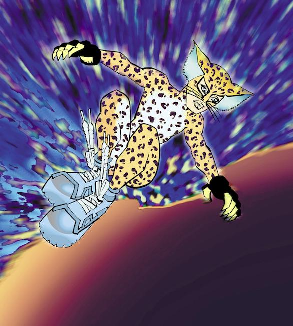 DK 2 Catgirl