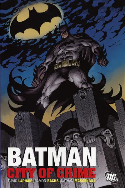 Batman City of Crime