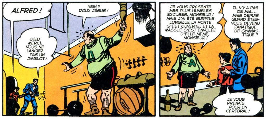 Alfred Fatty