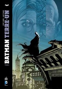 Terre Un Batman
