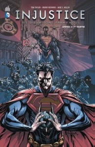 Injustice Tome 03