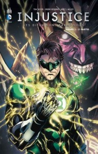 Injustice Tome 04