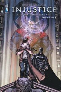 Injustice Tome 05