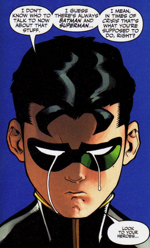 Superman Batman 26