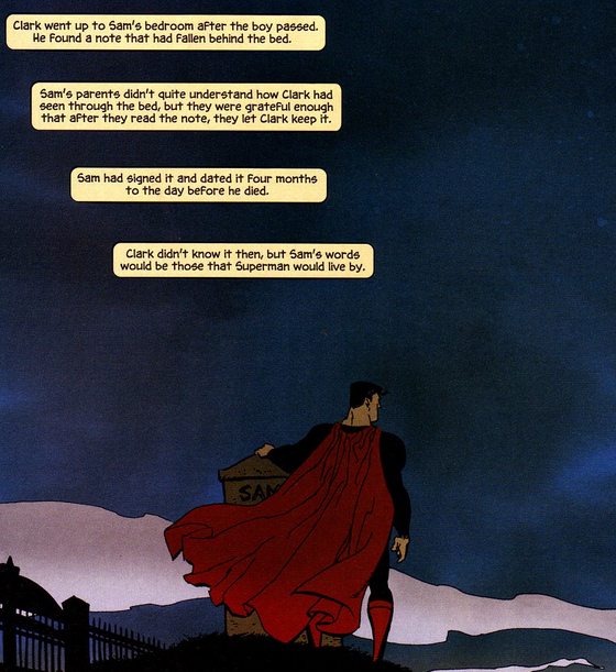 superman batman sam loeb 26