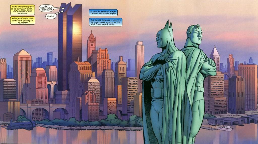 superman batman tome 02
