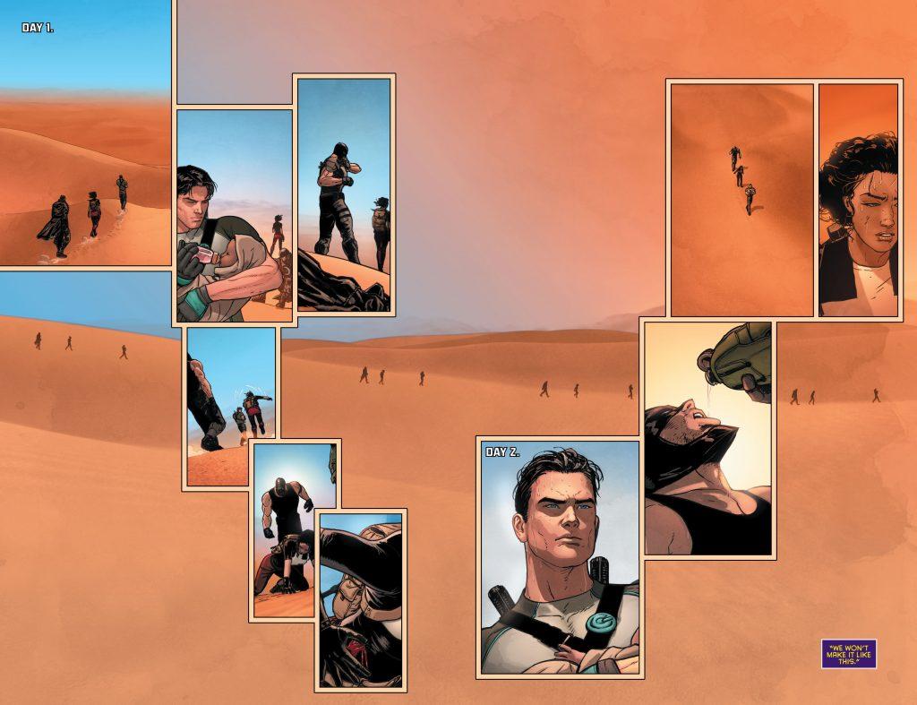 Grayson Desert